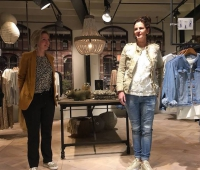 27 maart: style event Goes