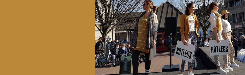24 & 25 maart: Modeweekend Hulst