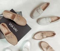 De schoenen van dit najaar