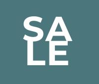 SALE - 70% korting!