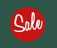 SALE | 50% korting